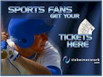 Sports Tickets from TicketNetwork